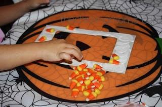 Fall Preschool Craft : The Chirping Moms