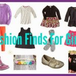 Fall Fashion Favorites for Girls