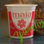 Friday Favorites: Maia Yogurt { And Giveaway}