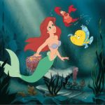 A Special Weekend Giveaway: The Little Mermaid