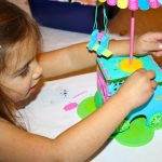 Arts & Crafts Fun Without A Mess {& Giveaway}