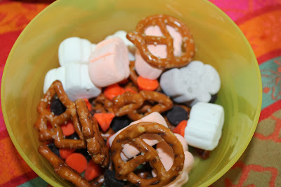 3 Super Easy After School Snacks for Fall : The Chirping Moms