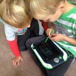 Friday Favorites: LeapPad Ultra and Sesame Street:  Solve it with Elmo, Abby, and Super Grover 2.0