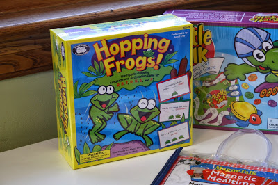 Educational Game : The Chirping Moms