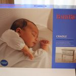 The BabyBjörn Cradle: A Review & Giveaway