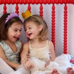 The Complete Holiday Guide To Shopping For Little Girls