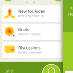 A New App for Parents:  Leapfrog Learning Path