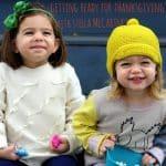 Thanksgiving Style: Stella McCartney Kids