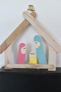 Christmas Crafts for Kids : The Chirping Moms