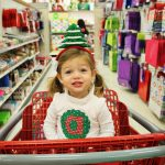 Holiday Gifts for Kids at Target #MyKindOfHoliday {& Giveaway}