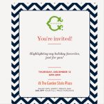 You're Invited To An Exciting Event At C. Wonder!