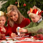 Surviving the Holidays with Toddlers (Guest Post)