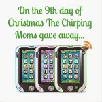 The 12 Days of Toys:  Day 9, LeapPad Ultra