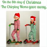 The 12 Days of Toys: Day 8, Mini Micro Kickboard Scooters (2 winners!)
