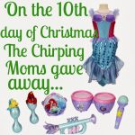 The 12 Days of Toys: Day 10, Disney Princess (Part 1)