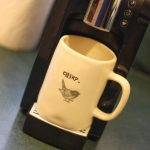First Giveaway of 2014: A Starbucks Verismo Brewer