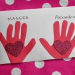 8 Valentine's Day Cards and Crafts for Kids