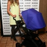 Where To Wednesday: An Exciting Event With Orbit Baby, Gilt & Molly Sims