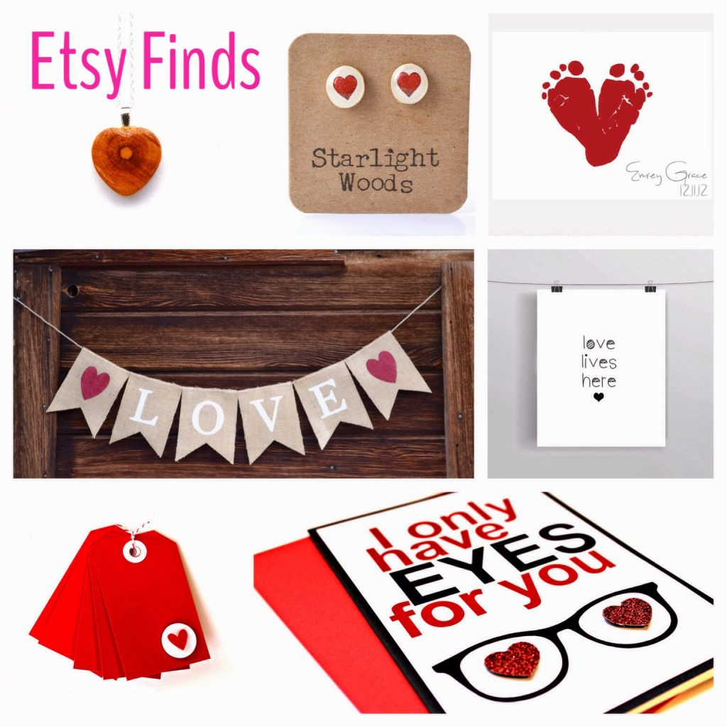 Fun Valentine Finds || The Chirping Moms