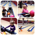 Where To Wednesday: Bowling With Little Ones