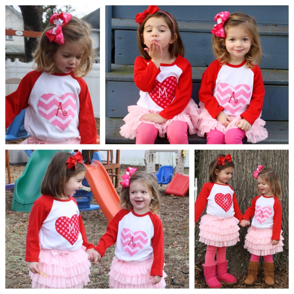 Great Ideas for Valentine's Day Outfits - The Chirping Moms