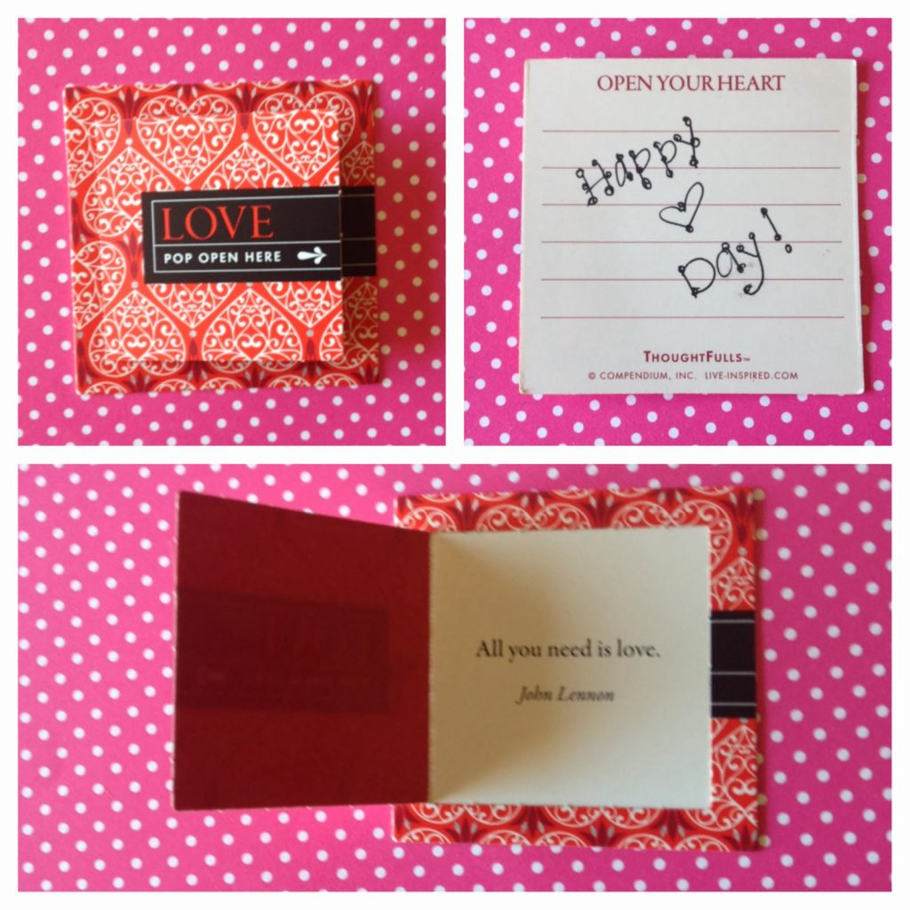 Valentine's Day Cards : The Chirping Moms