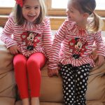 Mickey and Minnie Mouse Party: Showing Our #DisneySide