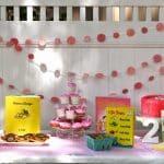 A Book Lover's Birthday: Alex's Storybook Birthday Party