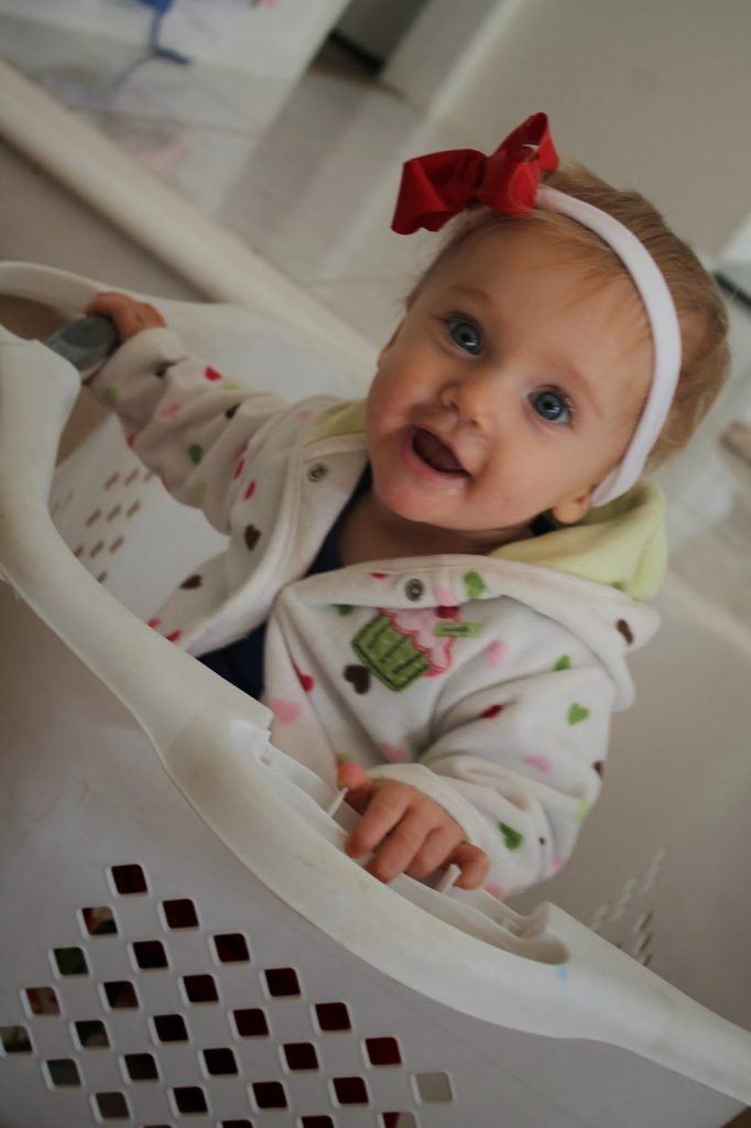 Activities for Babies : The Chirping Moms