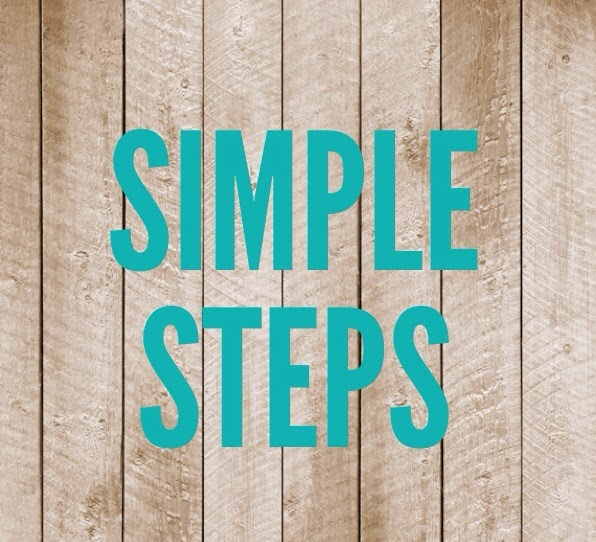 Simple Steps Series : The Chirping Moms