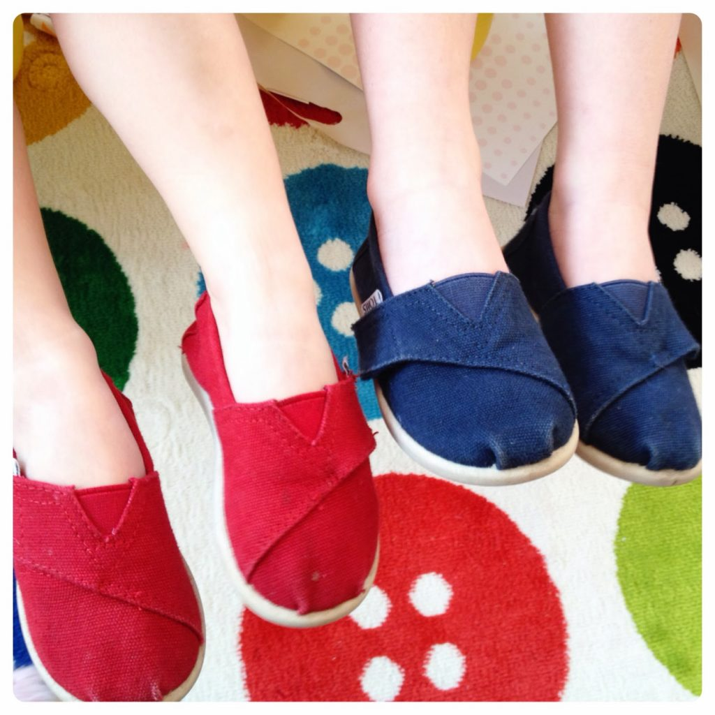 7d1494698fe Sale Alert  TOMS Shoes On Zulily - The Chirping Moms