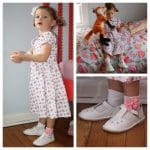 Shopping for Kids' Shoes
