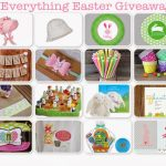 The Everything Easter Giveaway