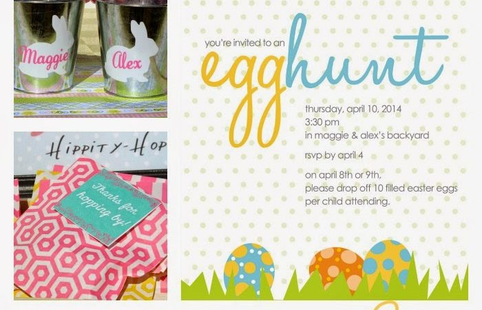 Fun Ideas for Planning An Easter Egg Hunt