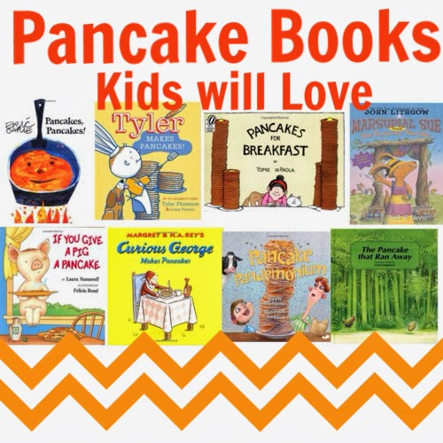 Pancake Children's Books : The Chirping Moms