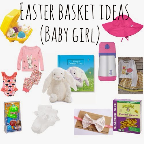 Favorite easter basket ideas and easter books for kids the easter basket fillers the chirping moms negle Image collections