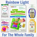 Keeping The Whole Family Healthy & This Week's Giveaway