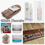 Friday Favorites: This Year's Winter Favorites