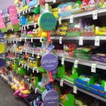 Celebrating Spring At Duane Reade & How To Fill An Easter Basket For $10