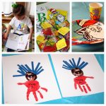 Fun Ways To Celebrate With Dr. Seuss