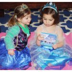 Our Frozen Movie Night With Kidfresh Meals { & Giveaway}