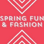 Spring Fun & Fashion {and a Gymboree Giveaway!}