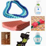 Fun Finds for Babies & Toddlers (& Giveaway!)