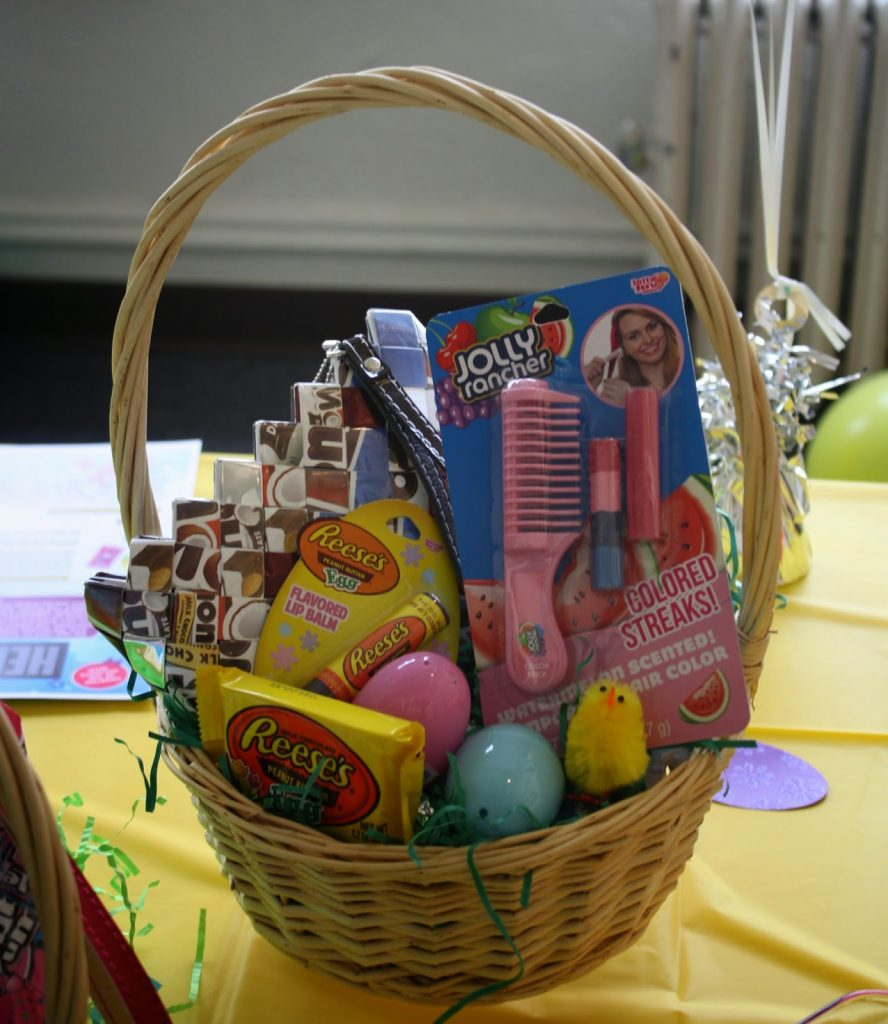Fun easter ideas from hersheys the chirping moms last week i attended a great hersheys easter event in new york city i had the chance to preview their easter goodies and to my surprise they were not negle Gallery