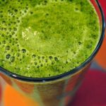 Super Simple Green Smoothies (Guest Post)