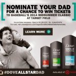 Why Is Your Dad An All-Star?