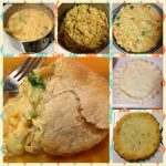 Creamy Chicken Pot Pie Recipe (Guest Post)