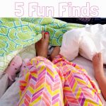 Friday Favorites: Five Fun Finds