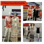 Spring Fashion Find: Peter Som For Kohl's