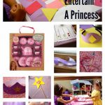 20 Ways To Entertain A Princess